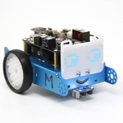 led-matrix-for-mbot
