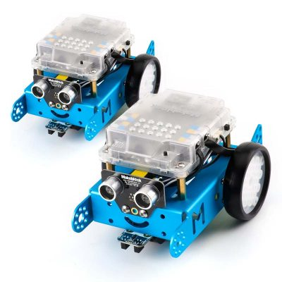 mBot Classroom Pack