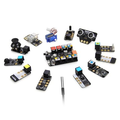 Makeblock Bluetooth Adapter USB 2.0 f/ür mBot//Ranger//Ultimate//Codey Rocky//Airblock//Neuron